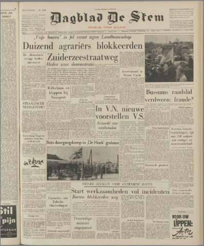 de Stem 1961-09-26