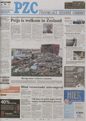 Provinciale Zeeuwse Courant 2006-12-08