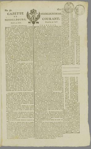 Middelburgsche Courant 1811-04-30