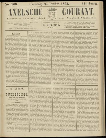 Axelsche Courant 1895-10-23