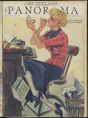 Ons Zeeland / Zeeuwsche editie 1937-06-17