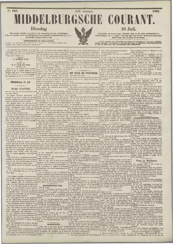 Middelburgsche Courant 1901-07-16