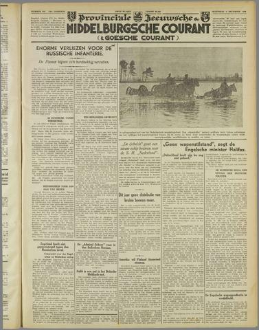 Middelburgsche Courant 1939-12-06