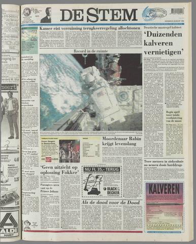 de Stem 1996-03-28