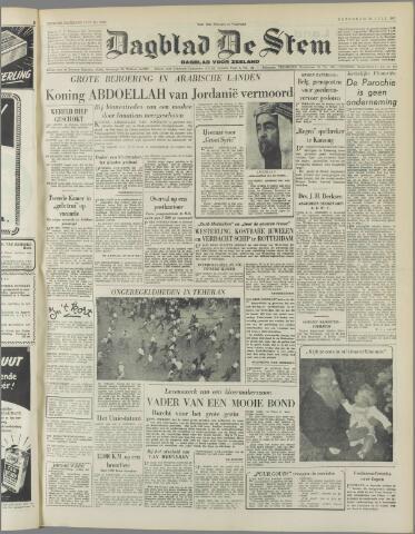 de Stem 1951-07-21