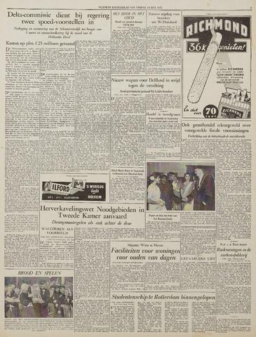 Watersnood documentatie 1953 - kranten 1953-07-10