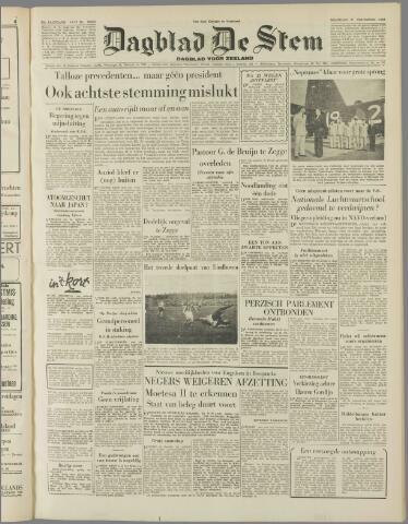 de Stem 1953-12-21