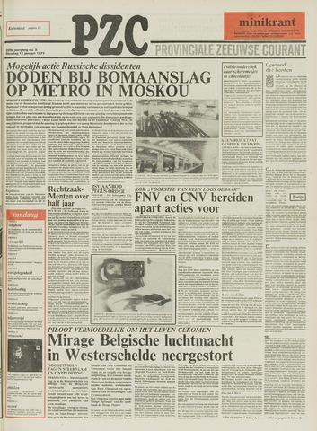 Provinciale Zeeuwse Courant 1977-01-11