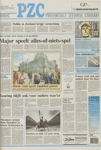 Provinciale Zeeuwse Courant 1995-06-23