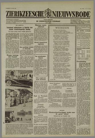 Zierikzeesche Nieuwsbode 1955-07-20