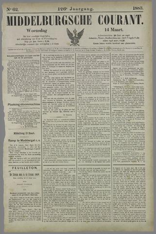 Middelburgsche Courant 1883-03-14