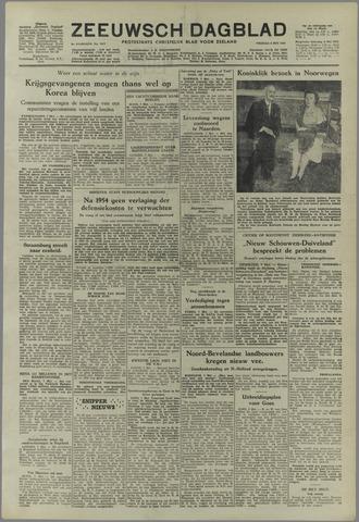 Zeeuwsch Dagblad 1953-05-08
