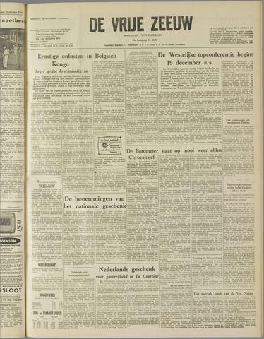 de Vrije Zeeuw 1959-11-02