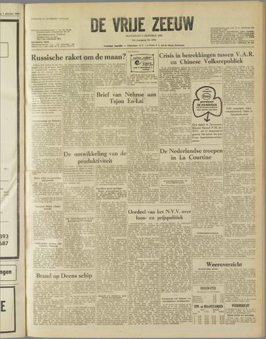 de Vrije Zeeuw 1959-10-05