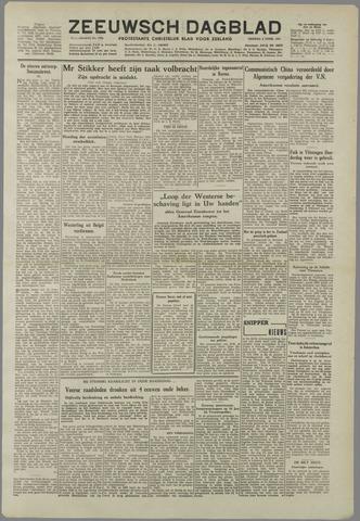 Zeeuwsch Dagblad 1951-02-02