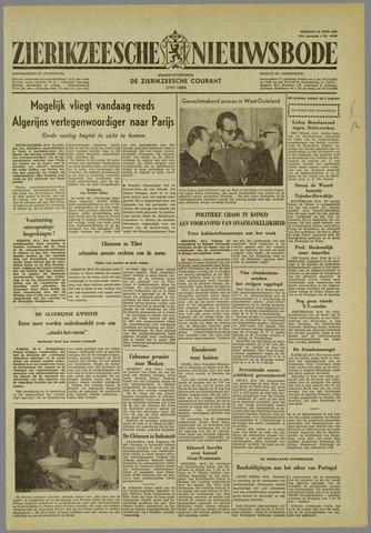 Zierikzeesche Nieuwsbode 1960-06-21