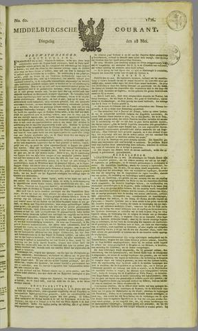 Middelburgsche Courant 1824-05-18