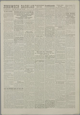 Zeeuwsch Dagblad 1945-05-08