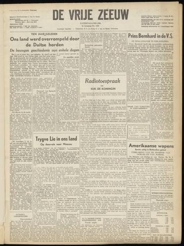 de Vrije Zeeuw 1950-05-06