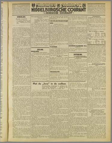 Middelburgsche Courant 1938-07-07