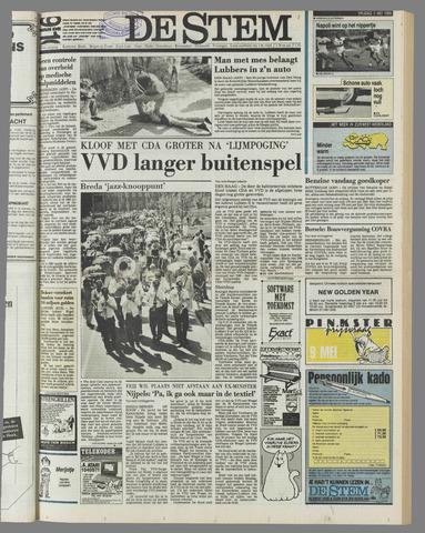 de Stem 1989-05-05