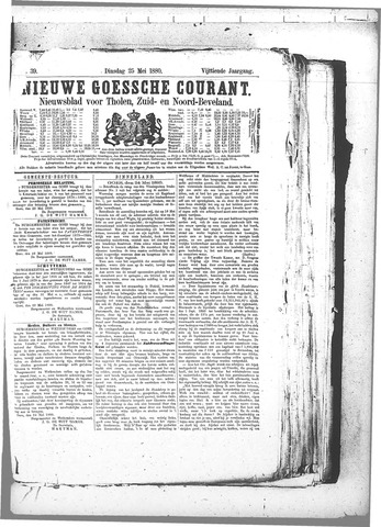 Nieuwe Goessche Courant 1880-05-25