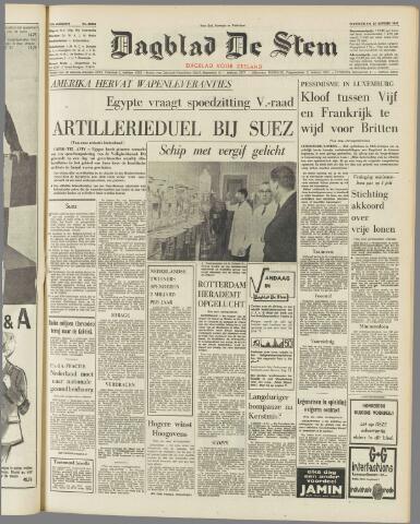 de Stem 1967-10-25