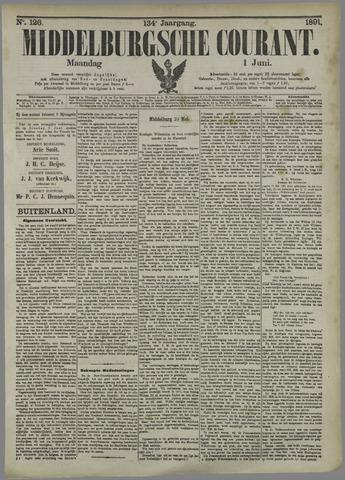 Middelburgsche Courant 1891-06-01