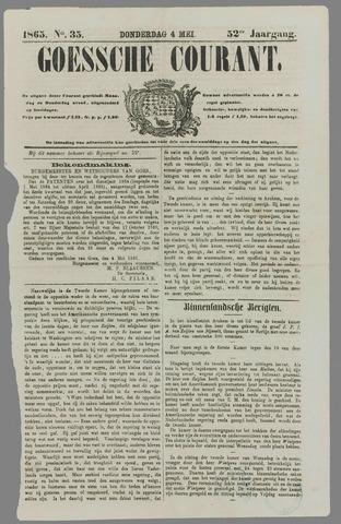 Goessche Courant 1865-05-04