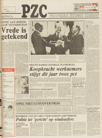Provinciale Zeeuwse Courant 1979-03-27
