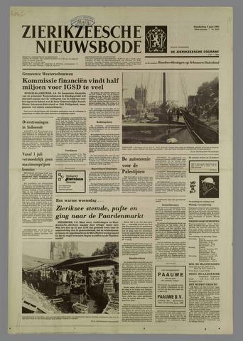 Zierikzeesche Nieuwsbode 1982-06-03