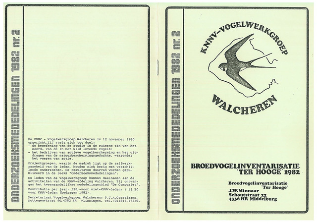 't Zwelmpje 1982-03-01