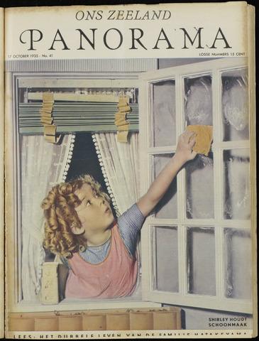 Ons Zeeland / Zeeuwsche editie 1935-10-17