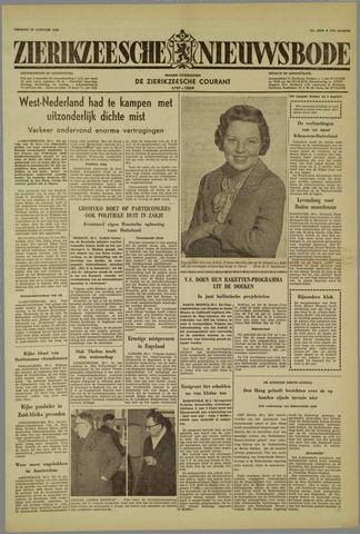 Zierikzeesche Nieuwsbode 1959-01-30