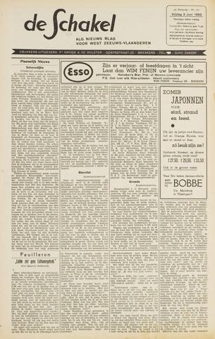De Schakel 1960-06-03