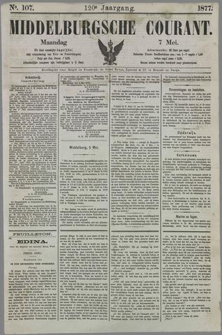 Middelburgsche Courant 1877-05-07