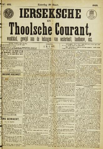 Ierseksche en Thoolsche Courant 1893-03-18