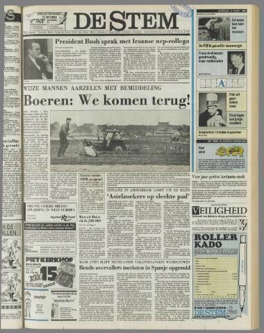de Stem 1990-03-10