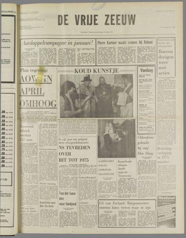 de Vrije Zeeuw 1975-01-24
