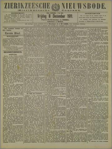Zierikzeesche Nieuwsbode 1911-12-08