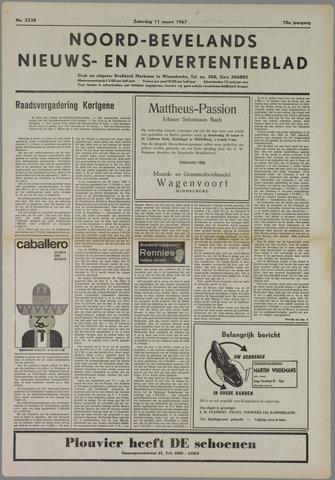 Noord-Bevelands Nieuws- en advertentieblad 1967-03-11