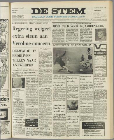 de Stem 1969-09-18