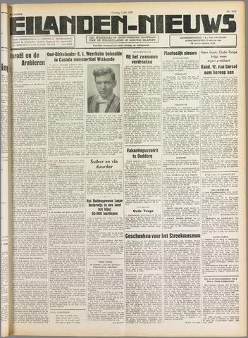Eilanden-nieuws. Christelijk streekblad op gereformeerde grondslag 1967-07-04