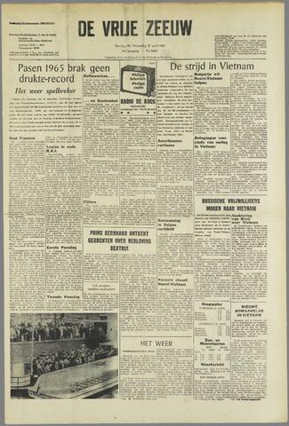 de Vrije Zeeuw 1965-04-20