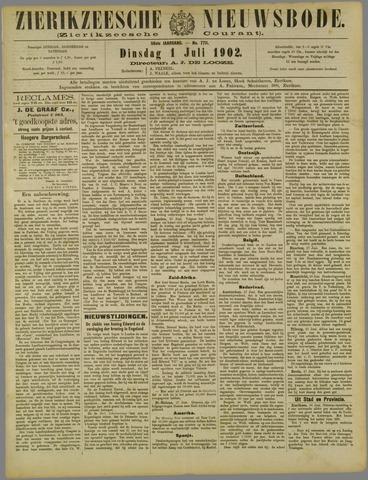 Zierikzeesche Nieuwsbode 1902-07-01