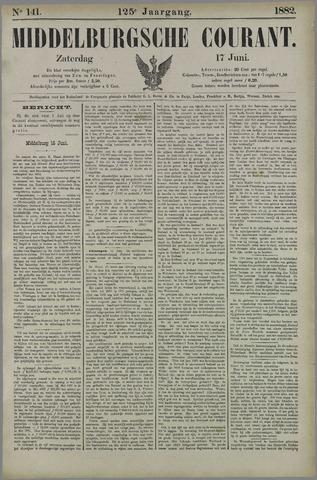 Middelburgsche Courant 1882-06-17