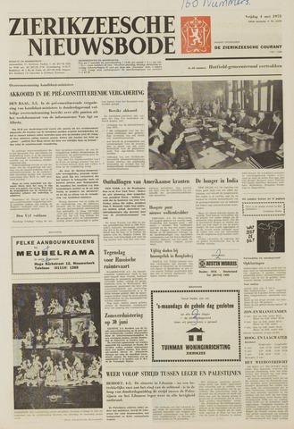 Zierikzeesche Nieuwsbode 1973-05-04
