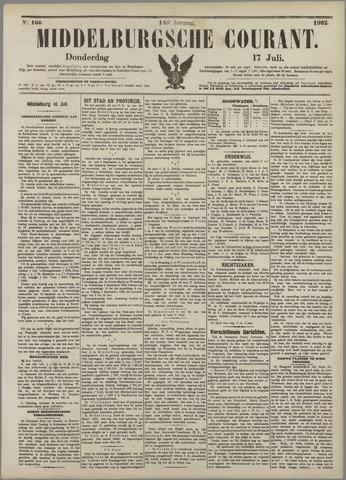 Middelburgsche Courant 1902-07-17