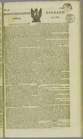 Middelburgsche Courant 1824-05-06