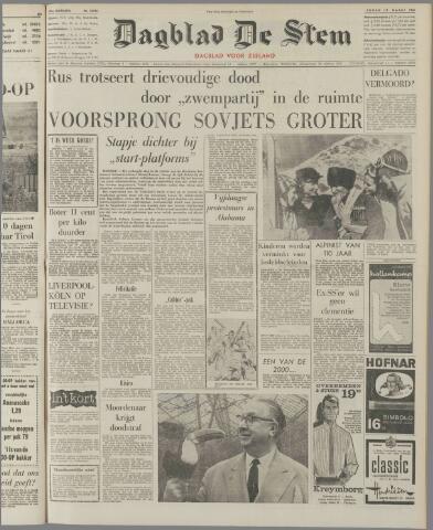 de Stem 1965-03-19